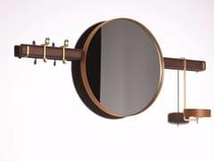 - Specchio rotondo a parete REN | Specchio a parete - Poltrona Frau