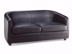 - 3 seater leather sofa RENAUDOT | 3 seater sofa - Canapés Duvivier