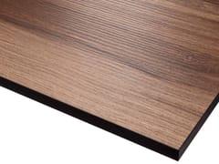 - HPL Table Top REYSITOP® LINIMAT - Polyrey