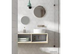 - Indoor/outdoor porcelain wall/floor tiles RHOMBUS | Wall/floor tiles - EQUIPE CERAMICAS