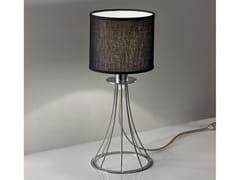 - Lampada da tavolo RIALTO Ø 14 | Lampada da tavolo - Metal Lux di Baccega R. & C.