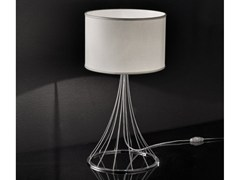 - Indirect light table lamp RIALTO Ø 30 | Table lamp - Metal Lux di Baccega R. & C.
