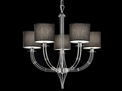 - Pendant lamp RIALTO Ø 65 | Pendant lamp - Metal Lux di Baccega R. & C.