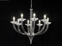 - Direct light pendant lamp RIALTO Ø 75 | Pendant lamp - Metal Lux di Baccega R. & C.