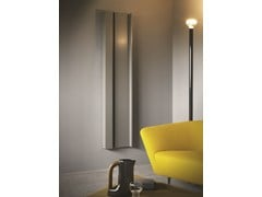 - Electric vertical decorative radiator RIFT | Vertical decorative radiator - Tubes Radiatori