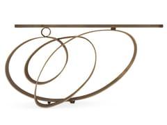 Consolle rettangolare in marmoRODIN | Consolle - CANTORI