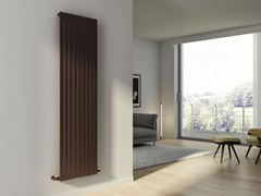 - Hot-water powder coated steel radiator ROSY VT - CORDIVARI