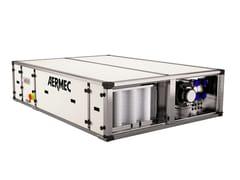 Recuperatore di calore per controsoffittiRPF - AERMEC