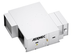 Recuperatore di caloreRTD - AERMEC