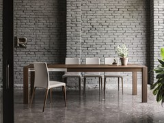 - Extending oak table RUBINO | Extending table - Dall'Agnese