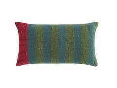 - Cuscino rettangolare in lana RUSTIC CHIC | Cuscino rettangolare - GAN By Gandia Blasco