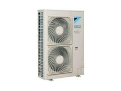 - Air to air Heat pump RXYSQ-TV1 - DAIKIN Air Conditioning Italy