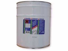 Detergente antimuffaRisanante murature e pietre - BERNER ITALIA