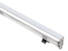 Lampada ad immersione con sistema RGB a LED alogenaRio Sub 1.2 - L&L LUCE&LIGHT
