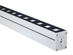 - Outdoor LED light bar River Wall 1.0 - L&L Luce&Light