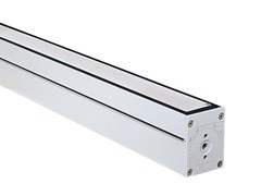 - Linear outdoor LED light bar River Wall 1.2 - L&L Luce&Light