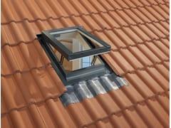 Finestra da tetto in legnoFinestra da tetto - CLAUS