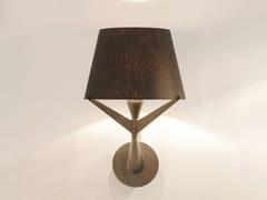 Lampada da parete con braccio fissoS71 WALL - AXIS71