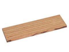 Tagliere rettangolare in faggioSAFARI   Tagliere rettangolare - DESIGNIMDORF