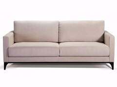 - 3 seater leather sofa SAINT LOUIS | 3 seater sofa - Canapés Duvivier
