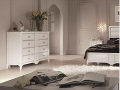 - Lacquered solid wood dresser SALIERI | Lacquered dresser - Arvestyle