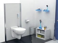WC PER DISABILISANIMATIC WC - SFA ITALIA