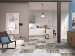 Pavimento/rivestimento in ceramicaSANTORINI - ABSOLUT KERAMIKA