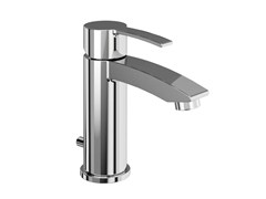 - Single handle brass washbasin mixer SAPPHIRE | Washbasin mixer with automatic pop-up waste - Polo