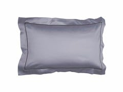 - Solid-color satin pillow case SATIN PILLOW CASE - sans tabù
