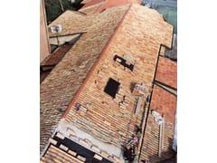 Sistema sottocopertura per coppi in laterizioSC220   Sistema Sottocoppo - ONDULINE ITALIA