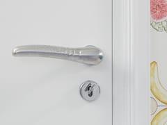 Maniglia in alluminio con bocchettaSCAGLIE - NJ INTERIORS