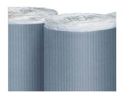 - Prefabricated bituminous membrane SCUDOART AUTOADESIVO - ITALIANA MEMBRANE -TECHNONICOL ITALIA