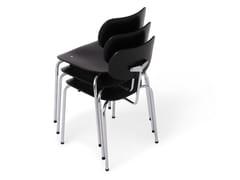 - Training chair SE 68 SU | Training chair - WILDE+SPIETH Designmöbel