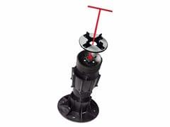 - Modular system for raised flooring SE - ETERNO - ETERNO IVICA