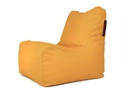 - Fabric bean bag with removable cover SEAT OUTSIDE - Pusku pusku