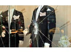 Pellicola per vetri adesiva di sicurezzaSECUR 700i - LUMINIS FILMS