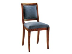 - Upholstered chair VIENNA | Chair - Morelato