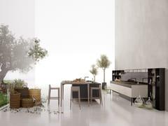 Cucina in marmo con isolaSEI - EUROMOBIL