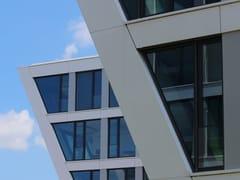 Pellicole solari per vetri da esternoSELEX EX 80 LG - UCLAFILM® - AVHIL ITALIA