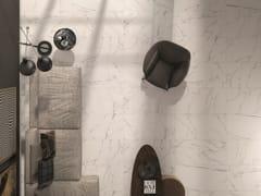 Pavimento/rivestimento in gres porcellanatoSENSI - ABK INDUSTRIE CERAMICHE