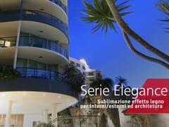 Decorazione effetto legno, marmo e fantasiaSERIE ELEGANCE - DECORAL® GROUP
