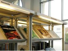 - Shelf light SHELF LIGHT - betec Licht AG