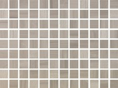 - White-paste mosaic SHINE Tormalina - Impronta Ceramiche by Italgraniti Group