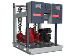 Pompa e circolatore per impianto idricoSIFIRE EASY - WILO ITALIA