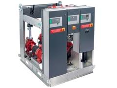 Pompa e circolatore per impianto idricoSIFIRE EN - WILO ITALIA