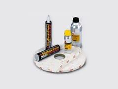 Sistema adesivo per il fissaggio di elementi di rivestimentoSIKATACK®-PANEL - SIKA ITALIA
