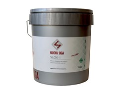 Rivestimento idropellente a base di resina silossanicaSILOX-1 - NUOVA SIGA