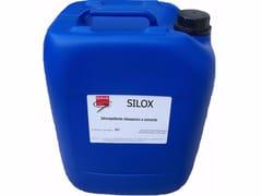 Idrorepellente silossanico a solventeSILOX - GAIA