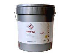 Rivestimento resistente agli alcali a base di silicatiSILOX-S - NUOVA SIGA