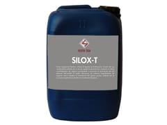 Primer acril-silossanico idrorepellente antisaleSILOX-T - NUOVA SIGA